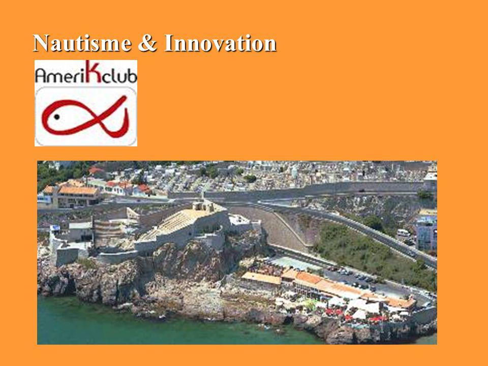 WORKSHOP 2008: Nautisme & Innovation Les enjeux Le Jury: Les Ambassadeurs du Sud et business Angels Le Concours: Sélection de la meilleure créativité