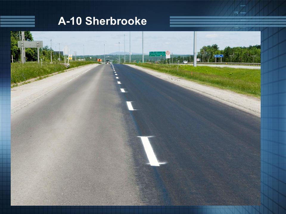 A-10 Sherbrooke