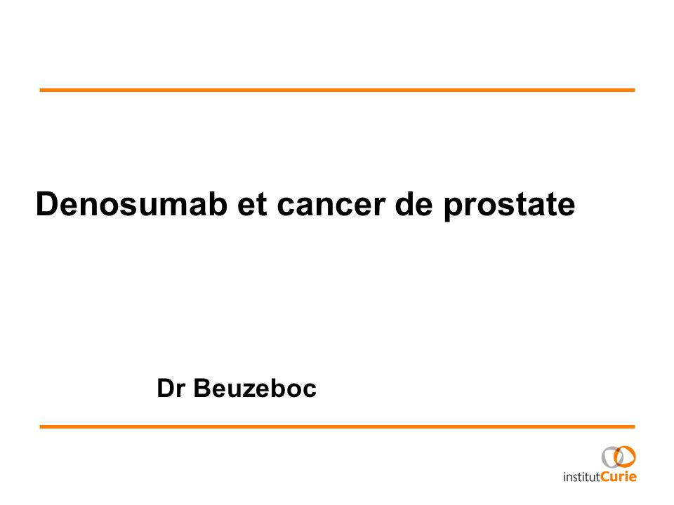 Time to Symptomatic Bone Metastasis By Demographic Characteristics Denosumab 147 Trial