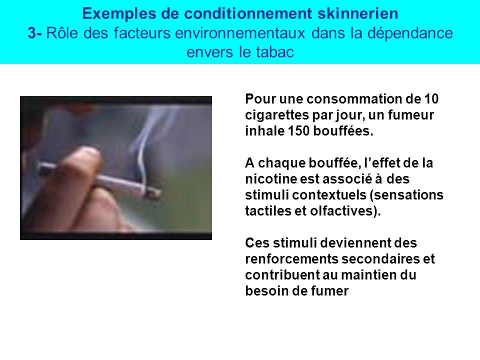 Autoadministration de nicotine : diminution des réponses avec des composés proposés dans le sevrage tabagique SSR591813 = Dianicline