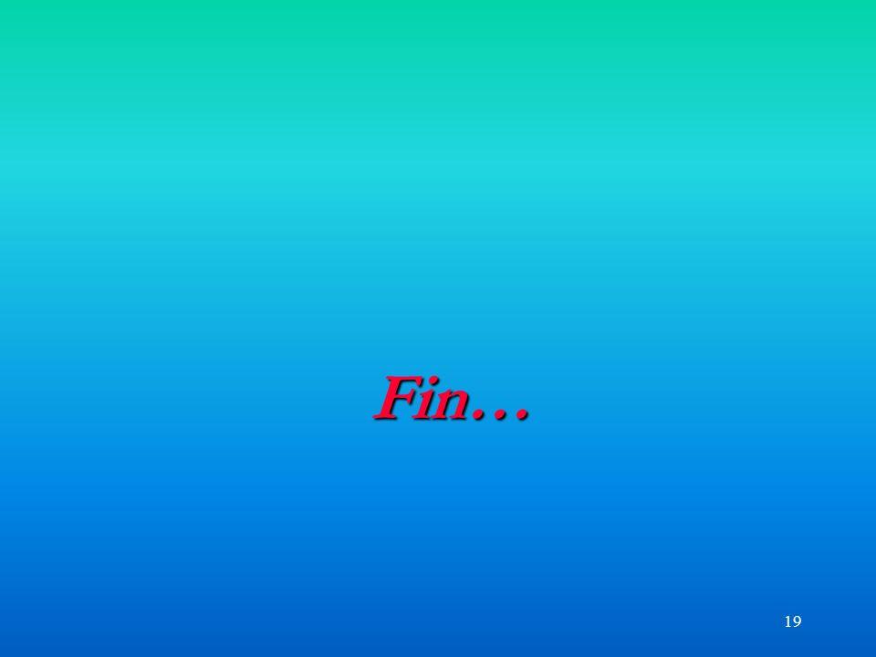 19 Fin…