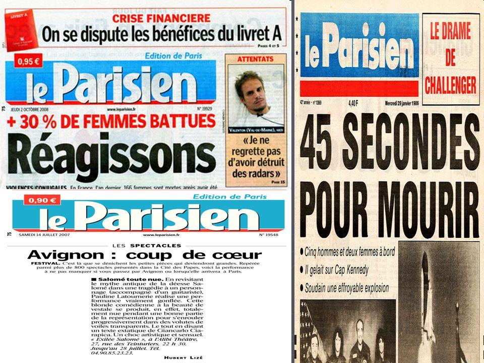 La Tribune La Tribune est un quotidien économique et financier français, ancienne filiale de LVMH - Moët Hennessy Louis Vuitton jusqu en novembre 2007 puis filiale de News Participations, une holding d Alain Weill.