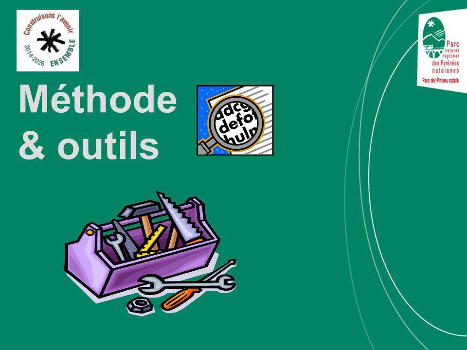 Méthode & outils
