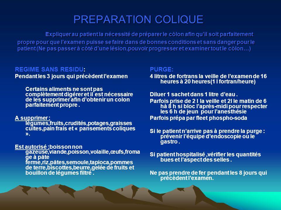 PREPARATION LE JOUR J PREPARATION PSYCHOLOGIQUE : cf.