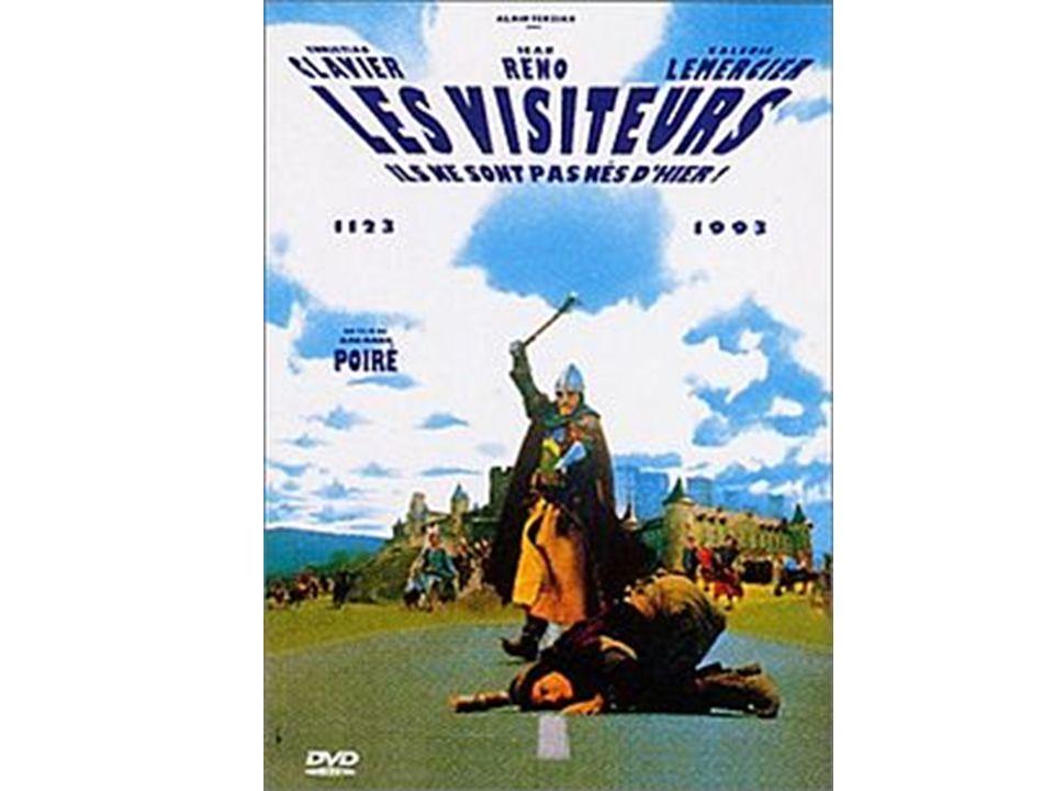 La naissance du film date de 1990, lors d un déménagement de Jean-Marie Poiré qui retrouve alors dans un carton un de ses cahiers d écolier.