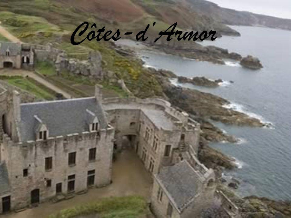 Côtes-dArmor