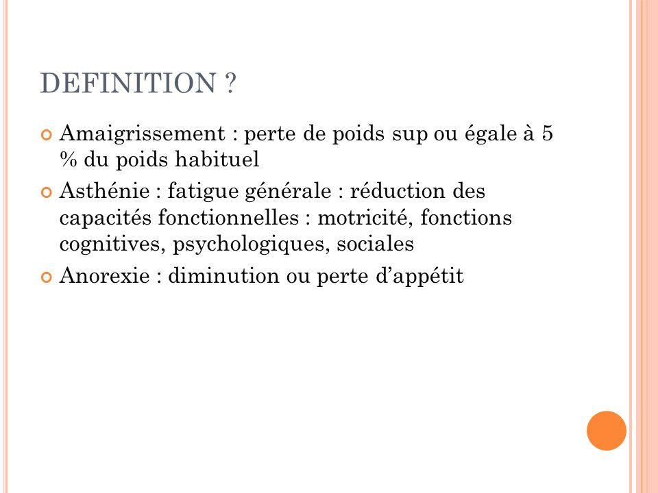 C AS CLINIQUE Mme A.