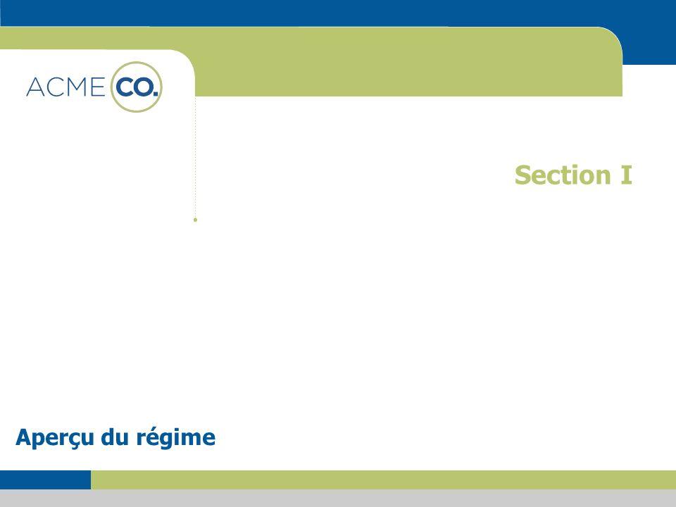 5 ACME Co.Marché boursier Pourquoi détenir des actions.