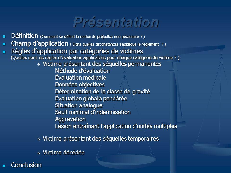 Remerciement Merci à Me Christiane Lavallée pour sa collaboration à la recherche jurisprudentielle et à lélaboration du texte de conférence.