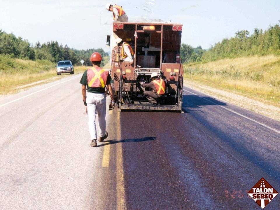 v 2.335 Utilisations Correction : –Ornières: dans certains cas jusquà 40 mm –irrégularités de la surface de roulement RoadLiftRoadLift