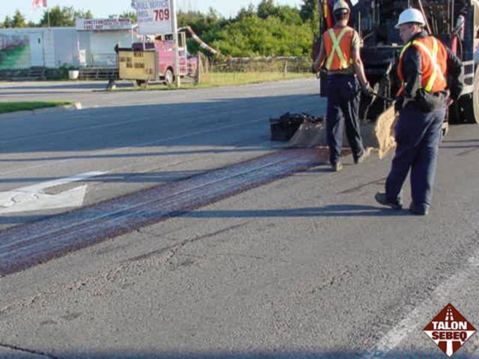 v 2.337 Utilisations Correction : –Ornières: dans certains cas jusquà 40 mm –irrégularités de la surface de roulement –joint longitudinal RoadLiftRoad