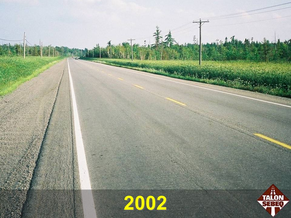 v 2.358 Route 15 – Smiths Falls @ Franktown 2001 ( Cas extrême ) Route 15 – Smiths Falls @ Franktown 2001 ( Cas extrême )