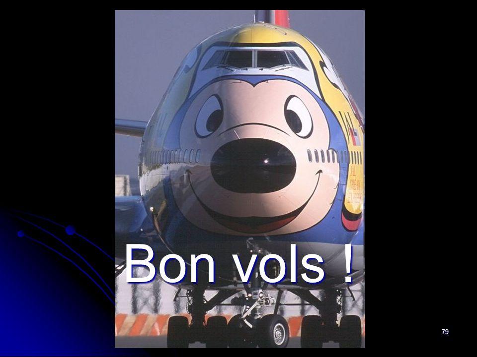 La Carburation79 Bon vols !