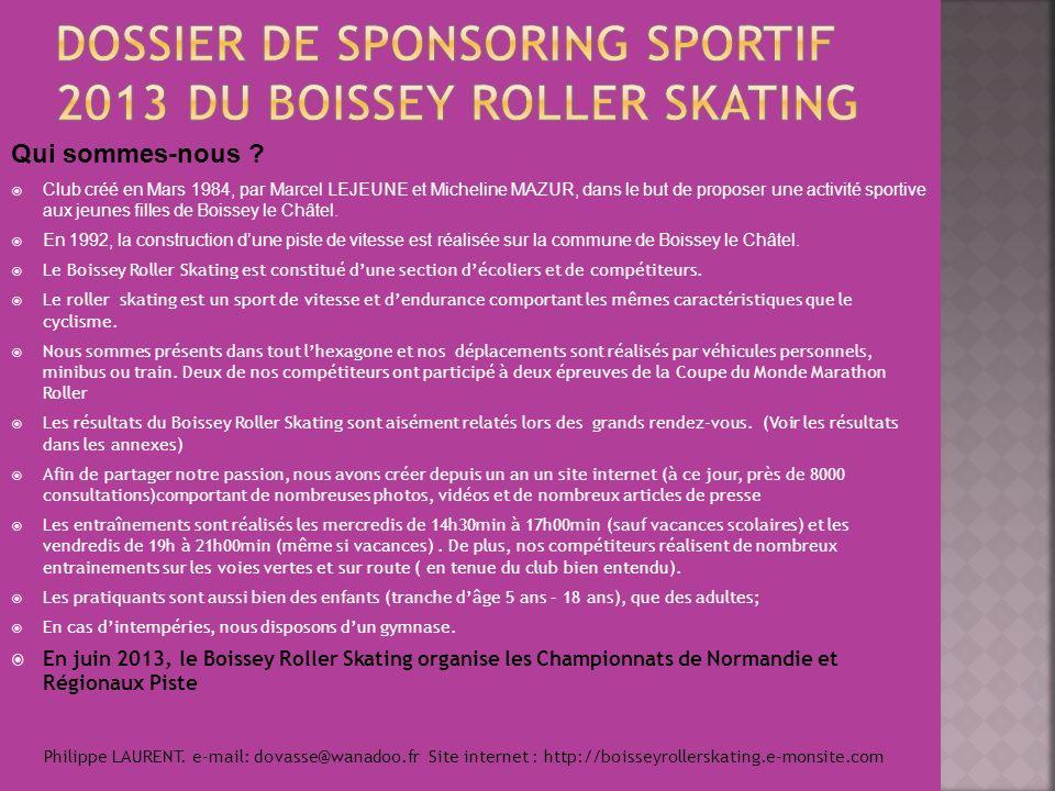 Club créé en Mars 1984, par Marcel LEJEUNE et Micheline MAZUR, dans le but de proposer une activité sportive aux jeunes filles de Boissey le Châtel. E