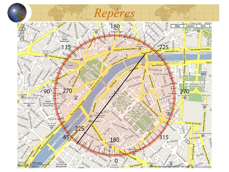 Calculs La distance entre le Pont de lAlma rive droite et la tour Eiffel est de 850 mètres.