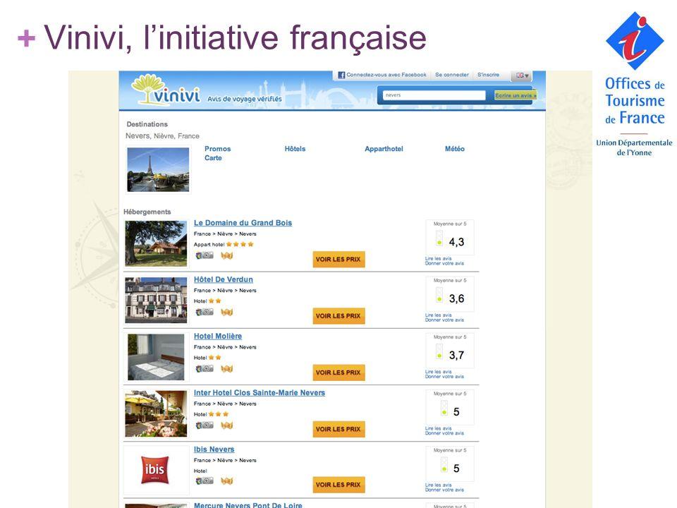 + Vinivi, linitiative française