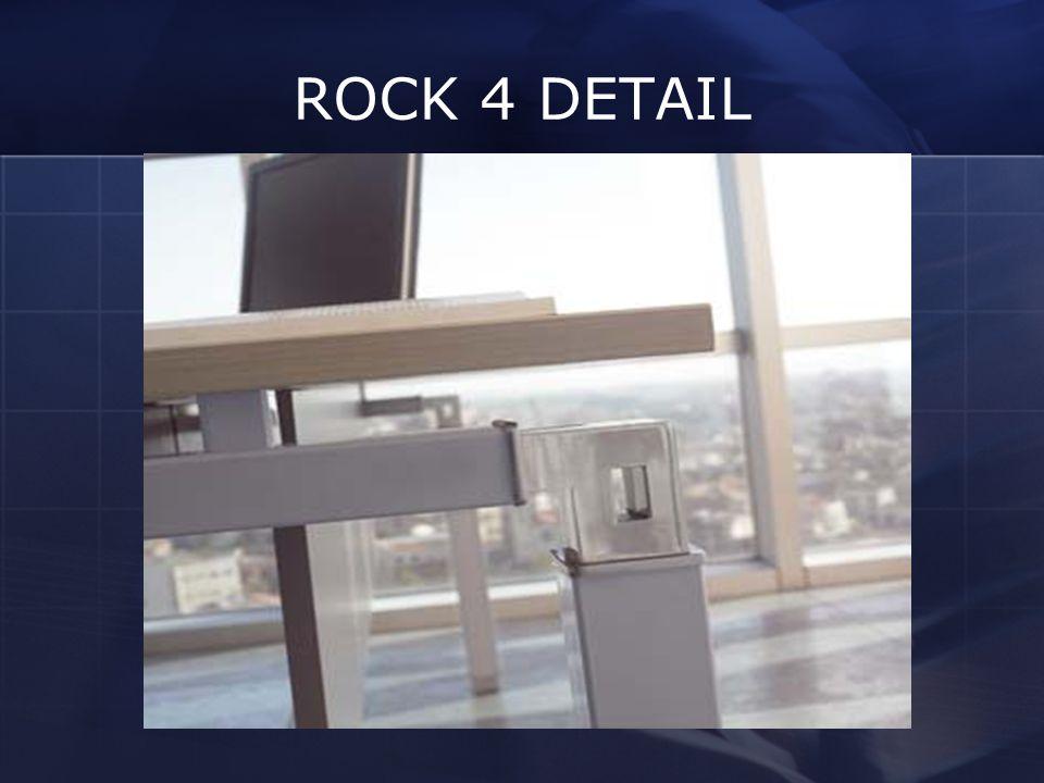 ROCK 4 DETAIL