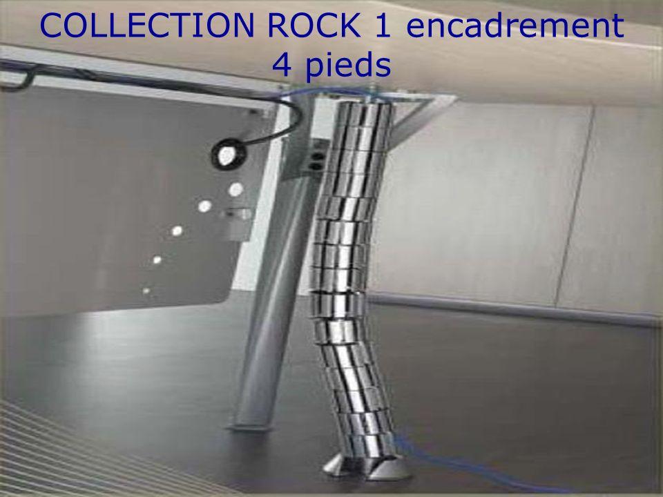COLLECTION ESTRES : E1