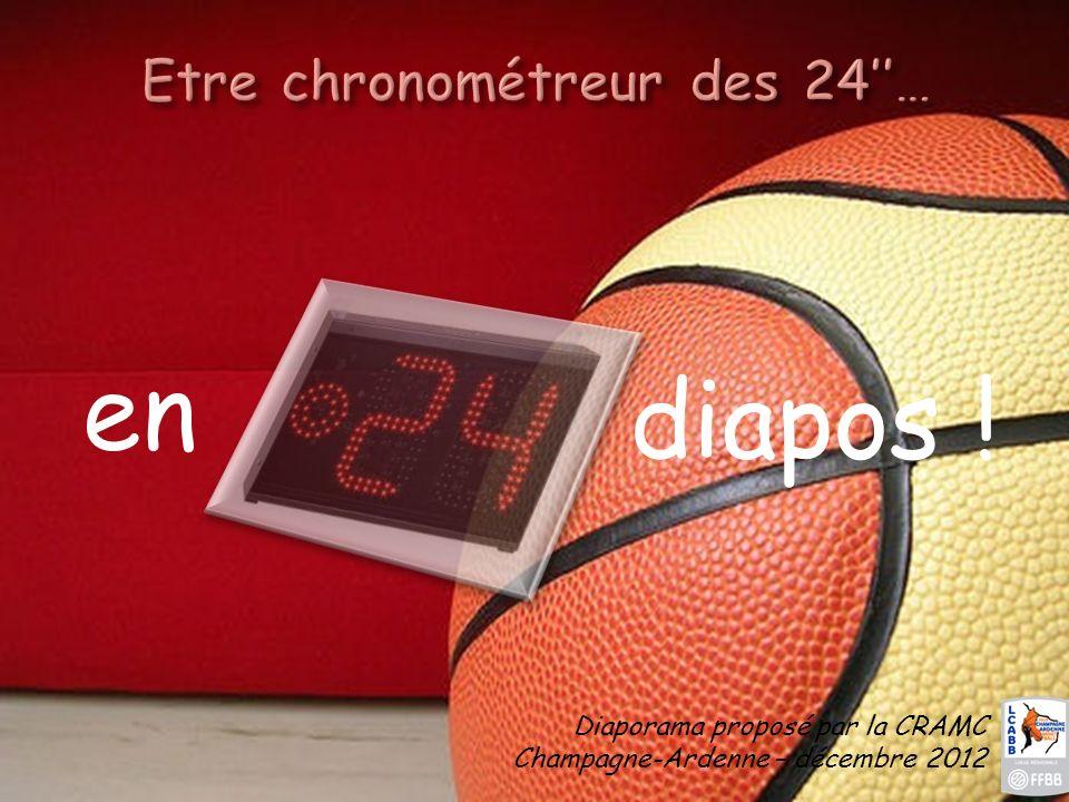en diapos ! Diaporama proposé par la CRAMC Champagne-Ardenne – décembre 2012