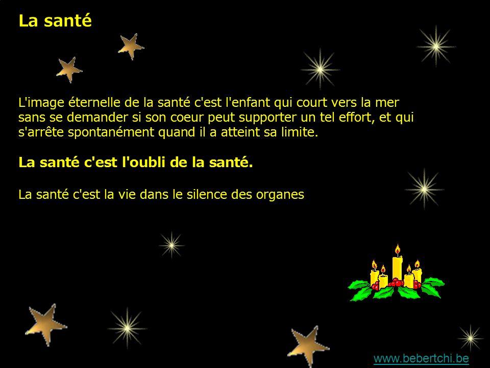 www.bebertchi.be Nous vous souhaitons la santé www.bebertchi.be