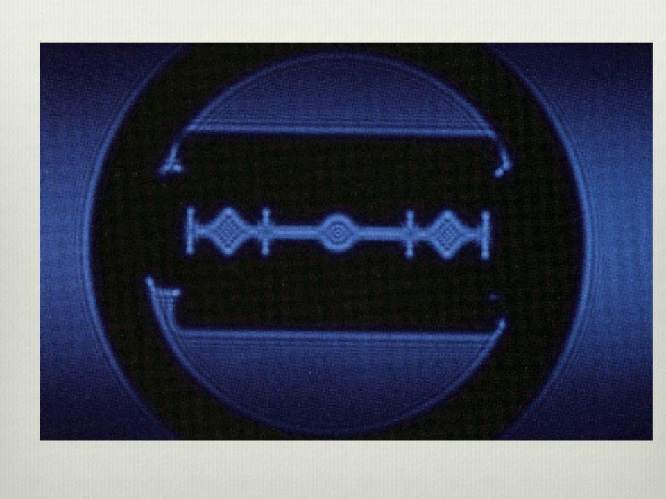 Exemple 30 Un faisceau laser = 700 nm traverse une fente étroite de 0,2 mm de largeur et frappe un écran situé à 6 m de cette fente.