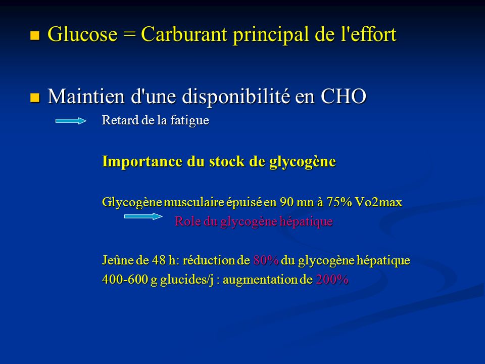 Nutrition glucidique Mono- : glucose, fructose, galactose Mono- : glucose, fructose, galactose Di- : lactose, maltose, saccharose, sucrose Di- : lactose, maltose, saccharose, sucrose Poly- : amidon..