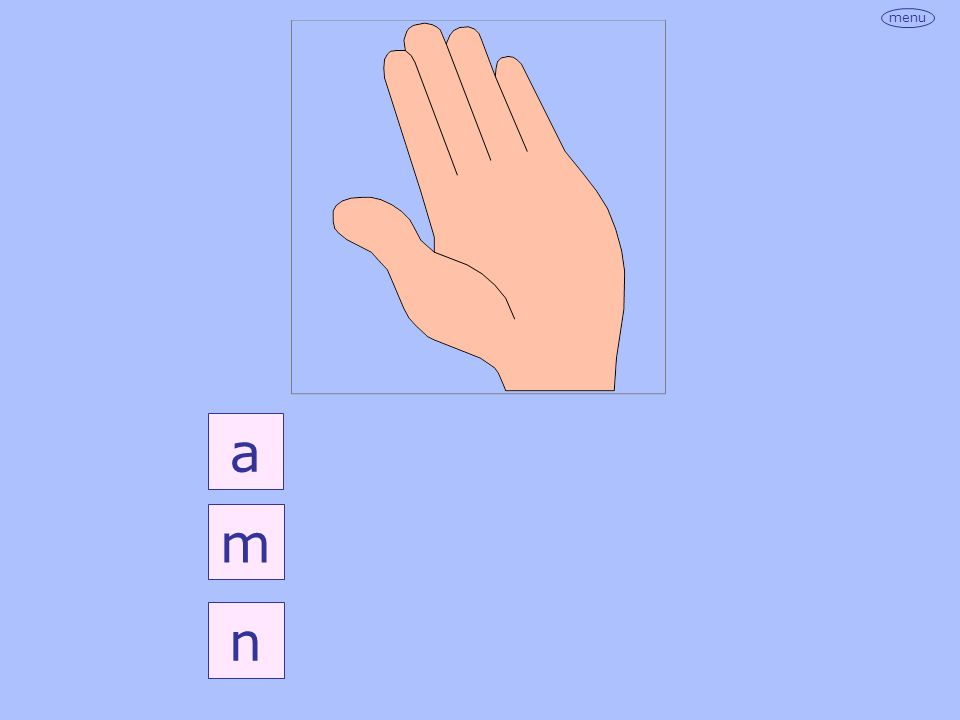 a m n