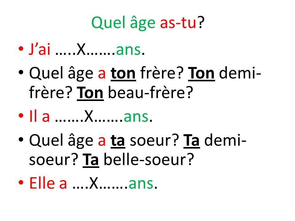 Une explication (f) de structure verbe être=to be je suis = I am tu es = you are il est = he/it is elle est = she/it is On est = one is Nous sommes = we are Voues êtes = you are Ils/elles sont = they are