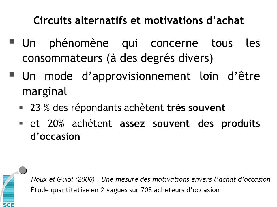 Le point de départ : le champ de la sociologie des sciences (Latour et Woolgar, 1979) ou comment les controverses scientifiques se résolvent pour stabiliser des énoncés et devenir des faits qui cessent dêtre questionnés La sociologie de la traduction ou théorie de lacteur-réseau (ANT)