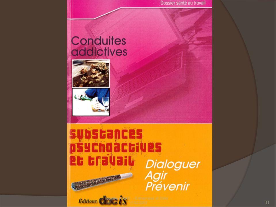 Journée ARIAS - Entreprises et Cités - 17/02/200911