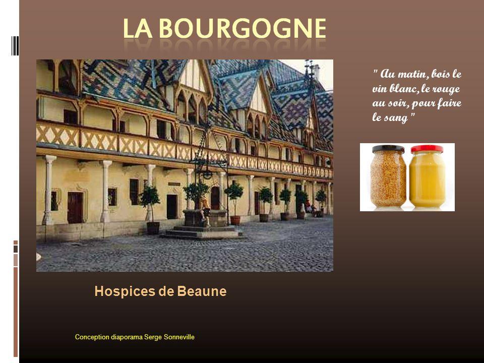 Spécialités régionales condiments La moutarde de Dijon