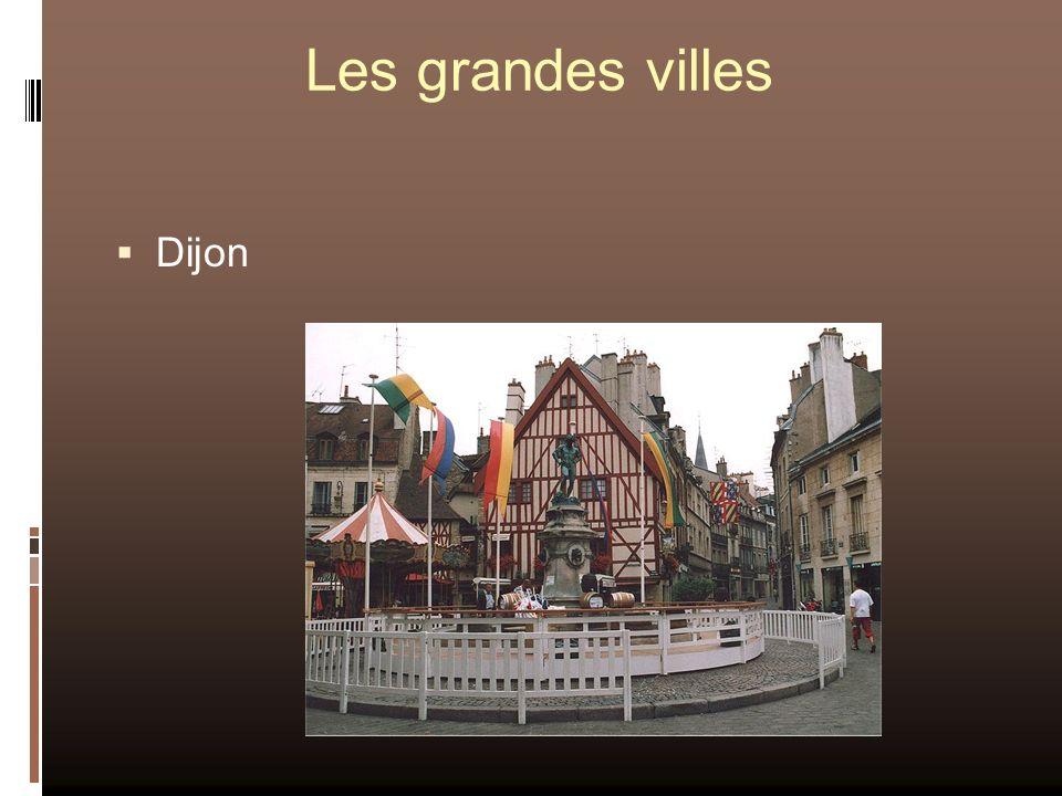 Le vignoble Bourguignon Si les conquêtes romaines introduisent la vigne en Bourgogne, c est à partir de l an 1000 que les moines implantent vraiment le vignoble.