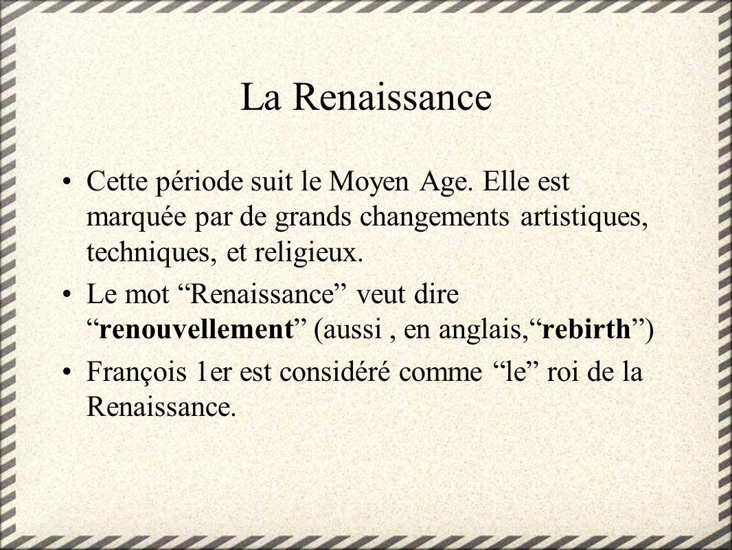Le Grand Siècle Les Dates: 1643-1715 Cest le siècle de Louis XIV, le Roi Soleil.