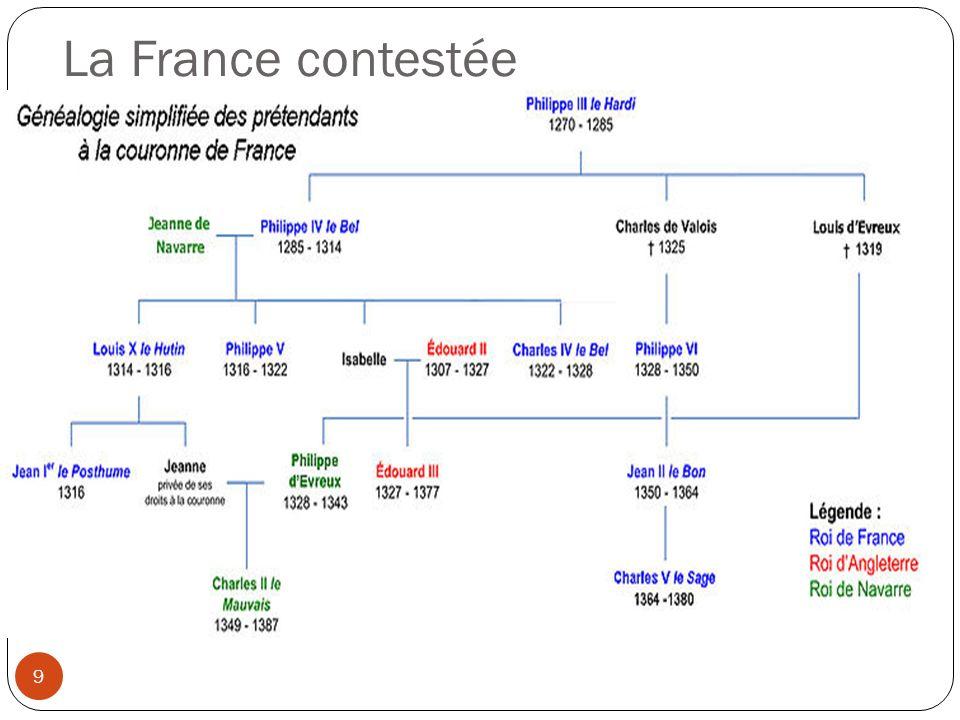 La France contestée 9