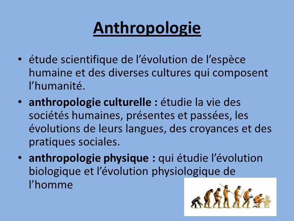 Sociologie la science qui « se propose détudier scientifiquement lhomme vivant en société, les relations entre les individus et les mécanismes de fonctionnement des sociétés humaines ».