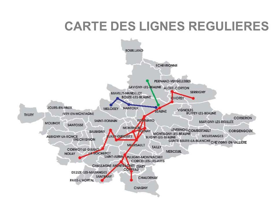 Un autobus MASTER DURISOTTI d une capacité totale de 25 places II/Moyens techniques de la Régie