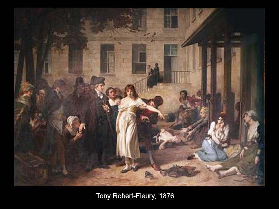 Tony Robert-Fleury, 1876