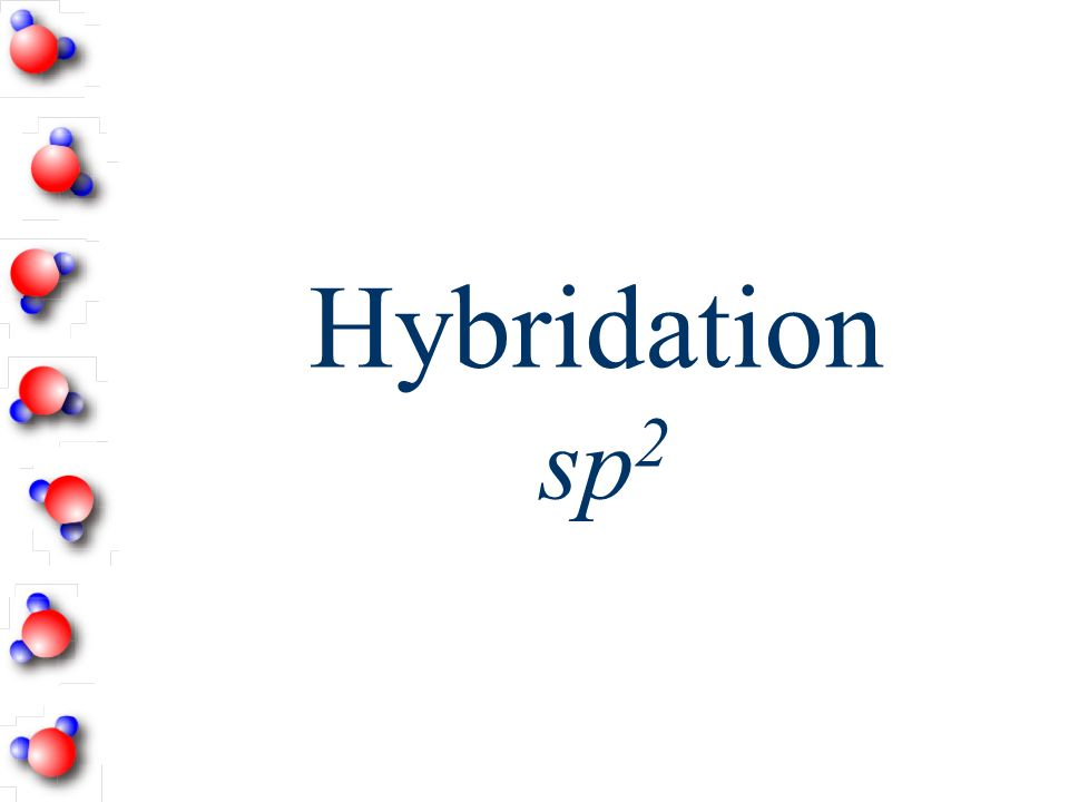 Identifiez les atomes hybridés sp 3 Noublie pas quune liaison double ne compte seulement que pour un doublet dans la géométrie moléculaire! Noublie pa