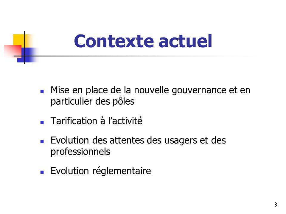 4 Quelles sont les incidences prévisibles sur lexercice des missions du cadre dans un environnement changeant et contraint .