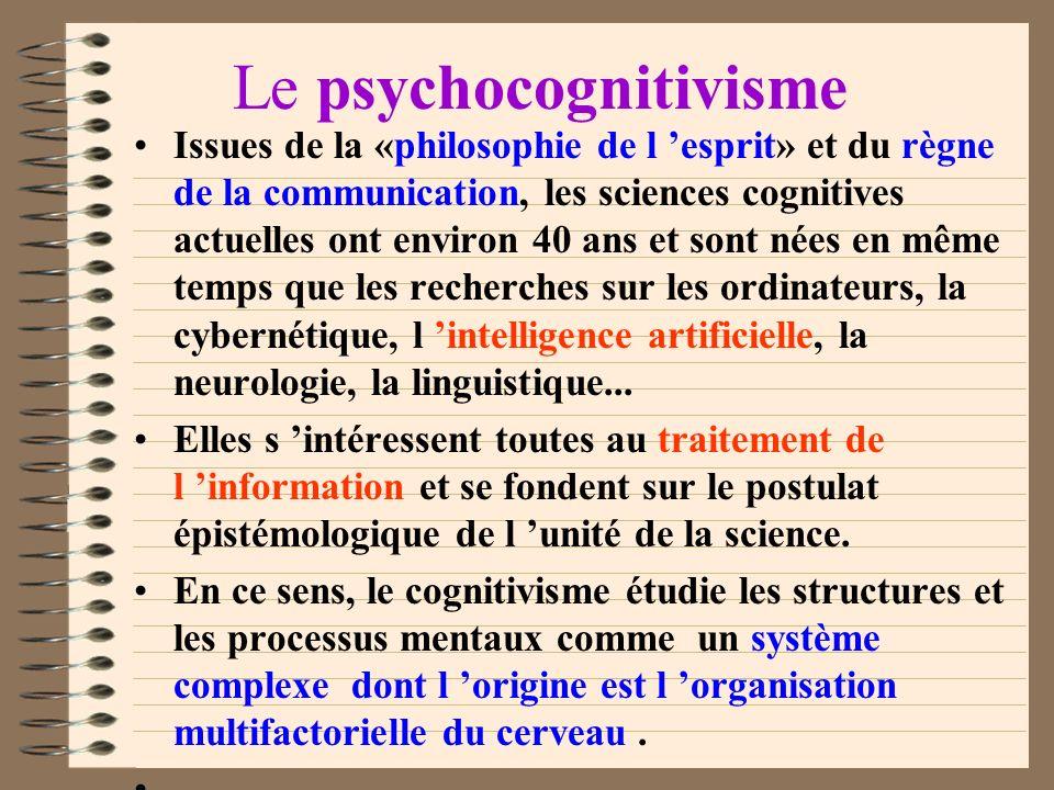 Le béhaviorisme Caractériser les comportements se fait selon leur forme : topographie du geste comportemental, selon leur intensité ou force : énergie