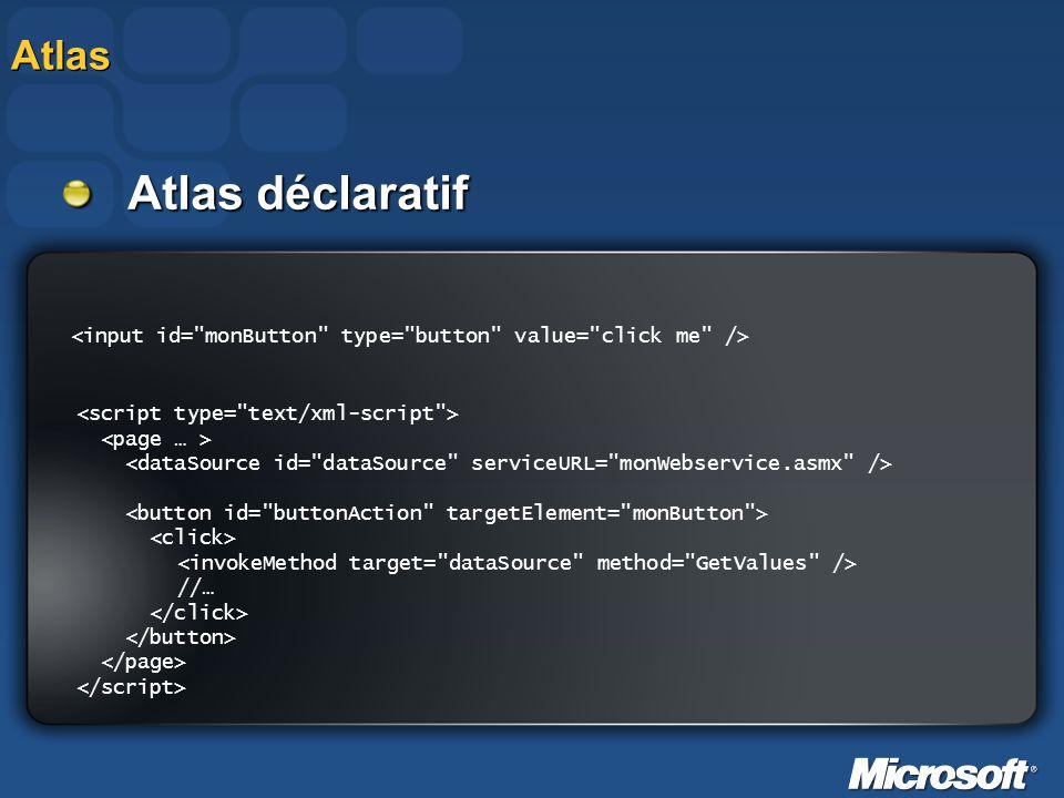Atlas //… Atlas déclaratif