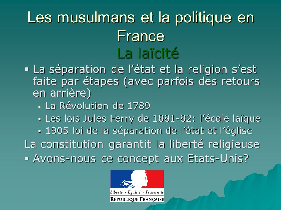 Les femmes et lIslam en France Français V 2007/2008 http://mediaserv.unc.edu:7070/ramgen/europe/conferences/Veil2000/veil2K/veil_fashion.rm 'The Veil'