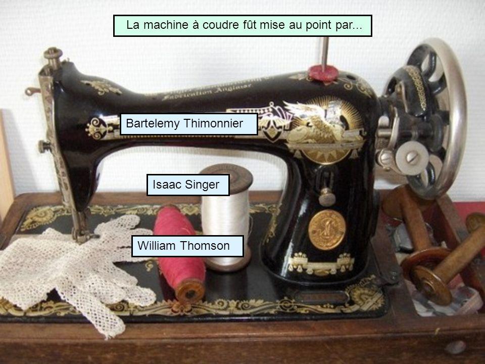 Qui a inventé la radio en 1901 ? Pathe Marconi Siemens