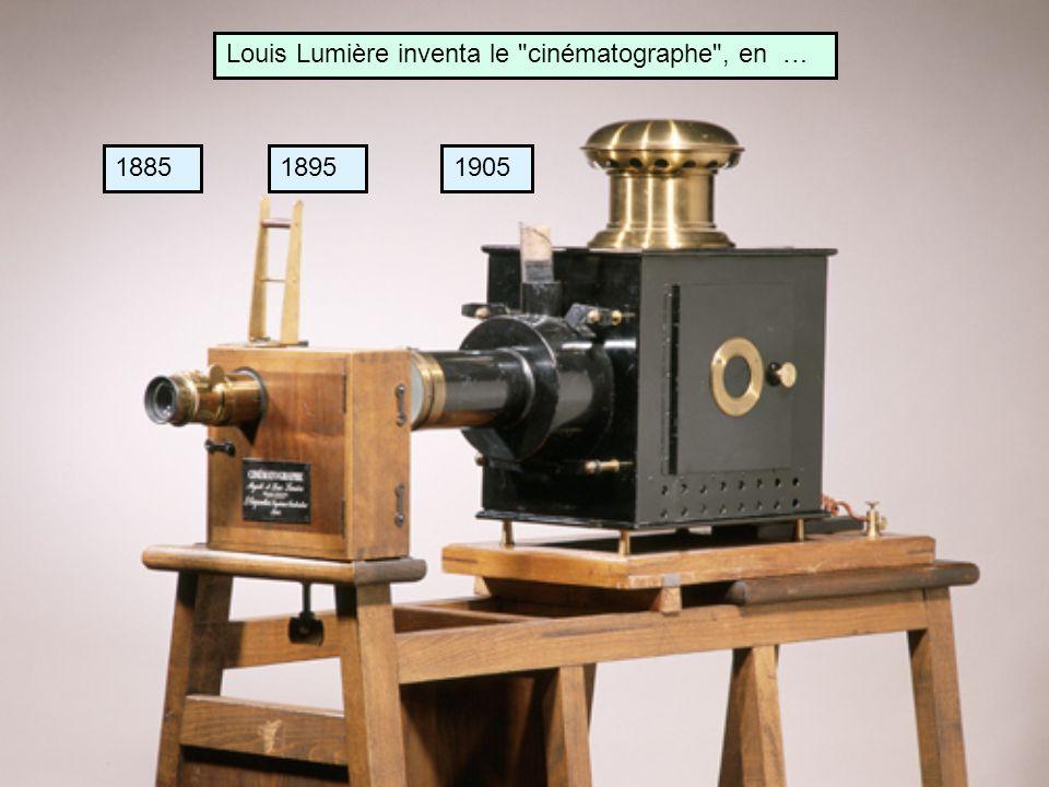La machine à coudre fût mise au point par... William Thomson Isaac Singer Bartelemy Thimonnier