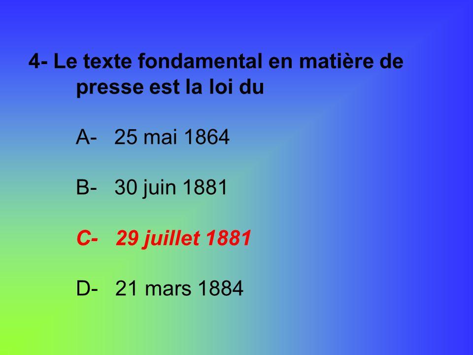 50 - En droit pénal français, la classification fondamentale des infractions est une classification bipartite, basée sur la gravité des infractions : crimes ou délits.