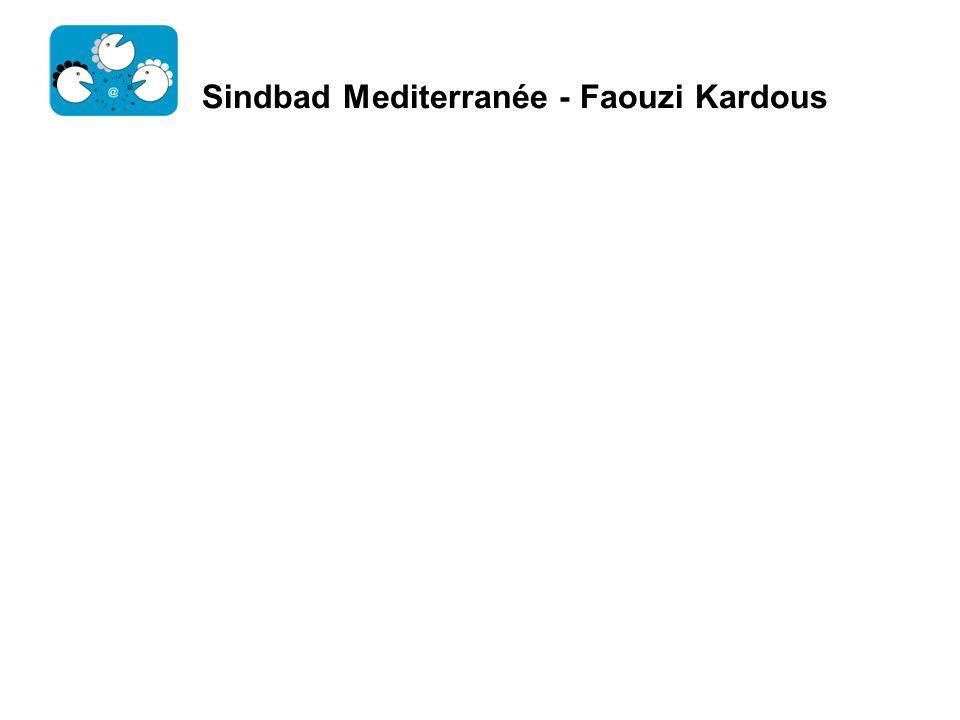 Sindbad Mediterranée - Faouzi Kardous