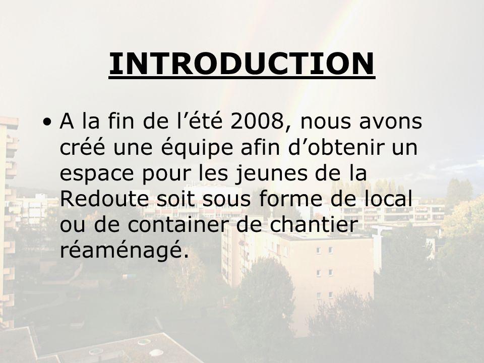 Collaboration avec la ville de Nyon pour la rédaction dune charte et lapplication stricte de cette dernière.