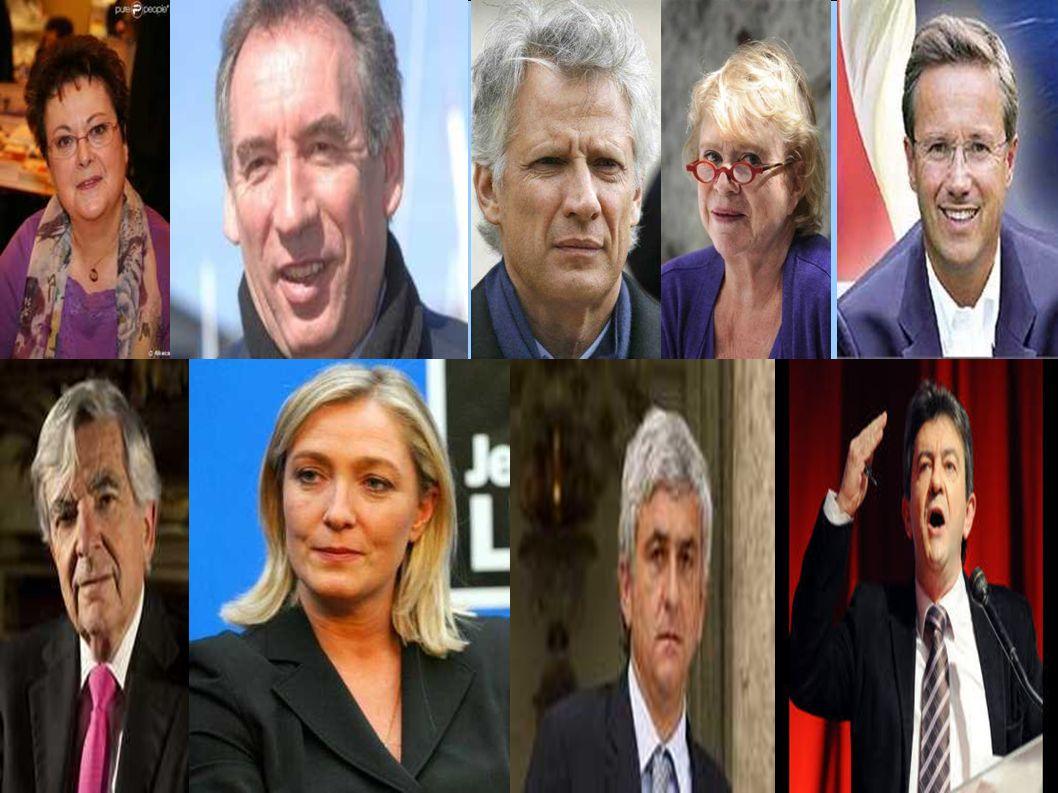 Votez Nicolas... Mais Dupont-Aignan !