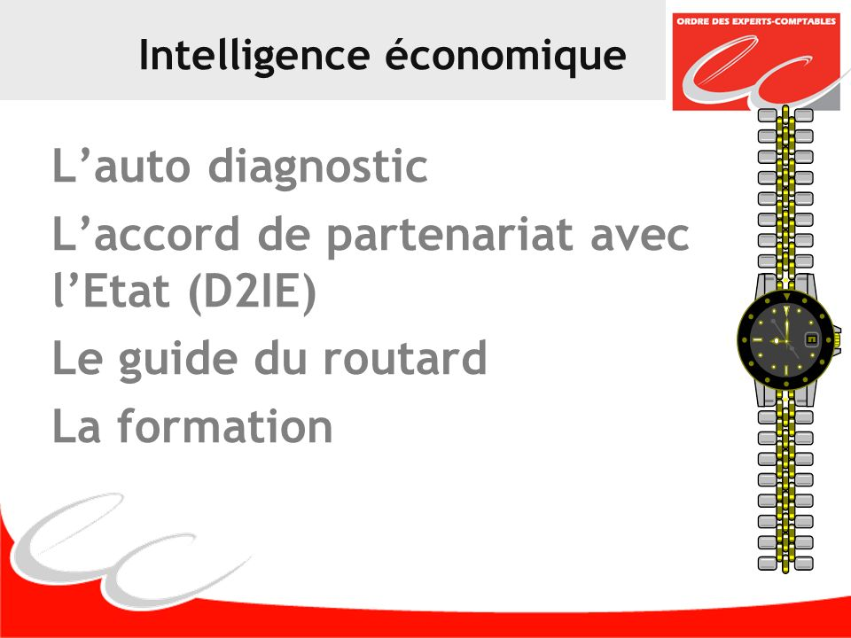 Lauto diagnostic http://www.experts-comptables.fr/