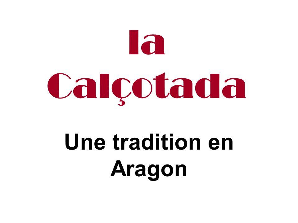 la Calçotada Une tradition en Aragon